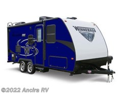 New 2018  Winnebago Micro Minnie 2106FBS by Winnebago from Ancira RV in Boerne, TX