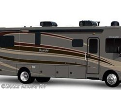 Used 2016  Fleetwood Bounder 34T by Fleetwood from Ancira RV in Boerne, TX