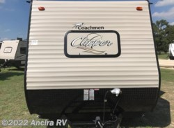 New 2018  Coachmen Clipper Ultra-Lite 17BHS by Coachmen from Ancira RV in Boerne, TX