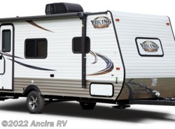 New 2018  Coachmen Viking 14SR by Coachmen from Ancira RV in Boerne, TX