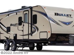 New 2018  Keystone Bullet 243BHS by Keystone from Ancira RV in Boerne, TX