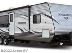 Used 2015  Gulf Stream Innsbruck 323TBR by Gulf Stream from Ancira RV in Boerne, TX