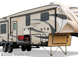 New 2018  Coachmen Chaparral 373MBRB by Coachmen from Ancira RV in Boerne, TX