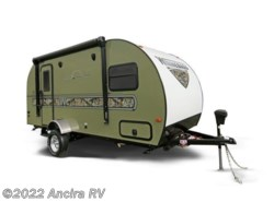 New 2018  Winnebago Minnie Drop 1790 by Winnebago from Ancira RV in Boerne, TX