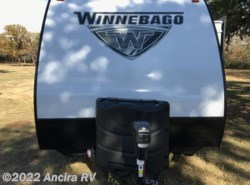 New 2018  Winnebago Micro Minnie 2100BH by Winnebago from Ancira RV in Boerne, TX