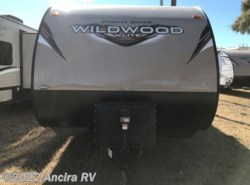 New 2018  Forest River Wildwood X-Lite 171RBXL by Forest River from Ancira RV in Boerne, TX