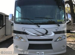 Used 2013  Thor Motor Coach Hurricane 34E by Thor Motor Coach from Ancira RV in Boerne, TX