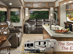 New 2019 Forest River Cedar Creek Silverback 31IK available in Boerne, Texas