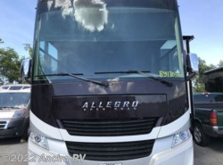 Used 2017 Tiffin Allegro 32 SA available in Boerne, Texas