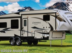 New 2019 Coachmen Chaparral 392MBL available in Boerne, Texas