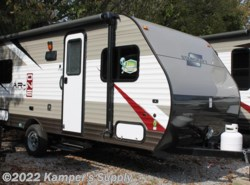 New 2017  Starcraft AR-ONE 17RD by Starcraft from Kamper's Supply in Carterville, IL