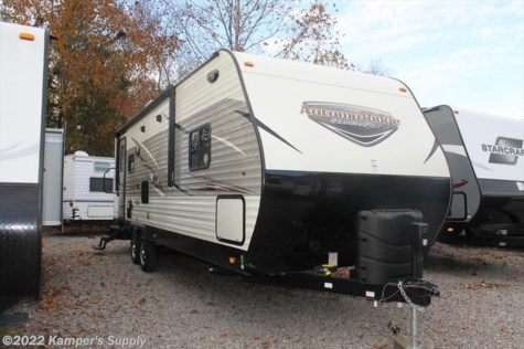 2017 Starcraft Autumn Ridge 265RLS