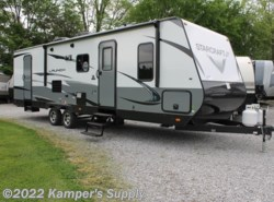 New 2018  Starcraft Launch 27BHU   Outfitter by Starcraft from Kamper's Supply in Carterville, IL