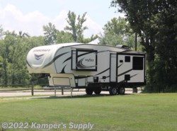 New 2018 Starcraft Solstice Super Lite 27RLS available in Carterville, Illinois