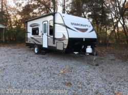 2019 Starcraft Autumn Ridge Outfitter 182RB