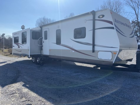 2014 Starcraft Autumn Ridge 346RESA