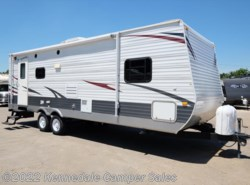 Used 2010  Gulf Stream Kingsport 268BW 30' by Gulf Stream from Kennedale Camper Sales in Kennedale, TX
