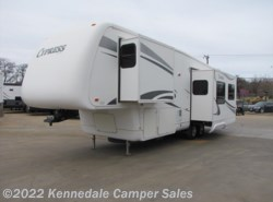 Used 2006  Newmar Cypress 32CKRE 35' by Newmar from Kennedale Camper Sales in Kennedale, TX