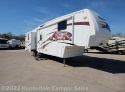 Used 2008 Keystone Montana 2980RL 33' available in Kennedale, Texas