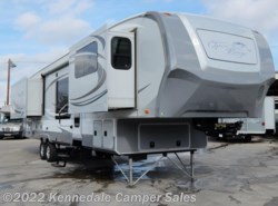 Used 2013  Open Range Open Range 386FLR 40' by Open Range from Kennedale Camper Sales in Kennedale, TX