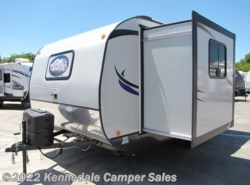 "New 2017  Riverside RV White Water Classic Mt. McKinley 174S 18'6"" by Riverside RV from Kennedale Camper Sales in Kennedale, TX"