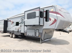 Used 2013  Dutchmen Komfort 3650FFL 40' by Dutchmen from Kennedale Camper Sales in Kennedale, TX