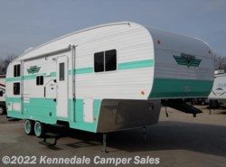 "New 2017  Riverside RV White Water Retro 526BH 29'3"" **BUNKS** by Riverside RV from Kennedale Camper Sales in Kennedale, TX"