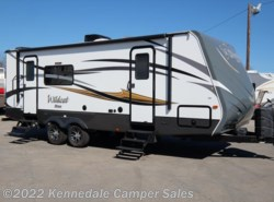 Used 2014  Forest River Wildcat Maxx 24RG 27'