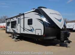 "New 2017  Dutchmen Aerolite Luxury Class 294RKSS 34'2"" by Dutchmen from Kennedale Camper Sales in Kennedale, TX"