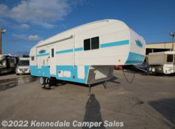 "New 2017  Riverside RV White Water Retro 526RK 29'3"" **REAR KITCHEN** by Riverside RV from Kennedale Camper Sales in Kennedale, TX"