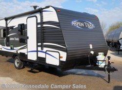 "New 2017  Dutchmen Aspen Trail Mini 1750RD 21'2"" by Dutchmen from Kennedale Camper Sales in Kennedale, TX"