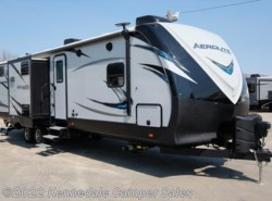 "New 2017  Dutchmen Aerolite Luxury Class 319BHSS 37'7"" by Dutchmen from Kennedale Camper Sales in Kennedale, TX"