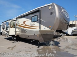 Used 2011 Heartland RV Landmark Grand Canyon 37' available in Kennedale, Texas