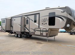 Used 2015  Heartland RV Gateway 3650BH 41' by Heartland RV from Kennedale Camper Sales in Kennedale, TX