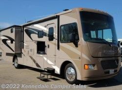 "Used 2014  Winnebago Vista 35B 36'6"" by Winnebago from Kennedale Camper Sales in Kennedale, TX"