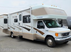Used 2007  Fleetwood Tioga 31M 32' by Fleetwood from Kennedale Camper Sales in Kennedale, TX