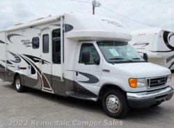 Used 2007  Gulf Stream Conquest B-Touring Cruiser Series 5272-Ford **DIESEL** by Gulf Stream from Kennedale Camper Sales in Kennedale, TX