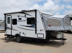 "New 2017  Dutchmen Aerolite Expandable 174E 18'6"" by Dutchmen from Kennedale Camper Sales in Kennedale, TX"