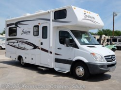 "Used 2012  Forest River Solera 24S 24'6"" **DIESEL** by Forest River from Kennedale Camper Sales in Kennedale, TX"