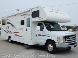 "Used 2008  Winnebago Access 31C 31'4"" by Winnebago from Kennedale Camper Sales in Kennedale, TX"