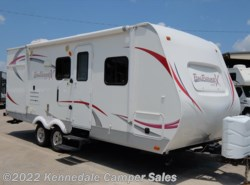 Used 2013  Cruiser RV Fun Finder 215WSK 25'