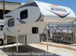 "Used 2014  Lance  825 8'6"" by Lance from Kennedale Camper Sales in Kennedale, TX"