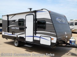 "New 2017  Dutchmen Aspen Trail Mini 1700BH 21'5"" by Dutchmen from Kennedale Camper Sales in Kennedale, TX"