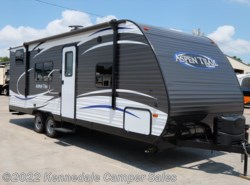 "New 2018  Dutchmen Aspen Trail 2710BH 28'7"" **BUNKS** by Dutchmen from Kennedale Camper Sales in Kennedale, TX"