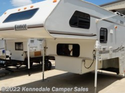 "Used 2001  Lance  820 8'10"" by Lance from Kennedale Camper Sales in Kennedale, TX"