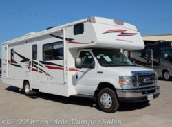 "Used 2010 Winnebago Outlook 29B 29'6"" available in Kennedale, Texas"