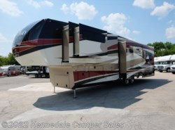 Used 2013  Thor  Redwood 36RE 38' by Thor from Kennedale Camper Sales in Kennedale, TX