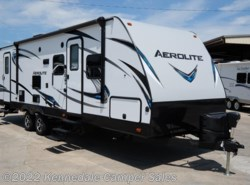 "New 2018  Dutchmen Aerolite 2830BHSL 31'4"" by Dutchmen from Kennedale Camper Sales in Kennedale, TX"