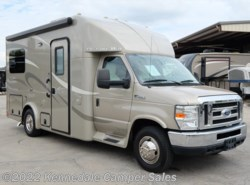 "Used 2015  Pleasure-Way Pursuit 22'2"" by Pleasure-Way from Kennedale Camper Sales in Kennedale, TX"