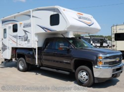 "Used 2015  Lance TC 1172 11""11"" by Lance from Kennedale Camper Sales in Kennedale, TX"